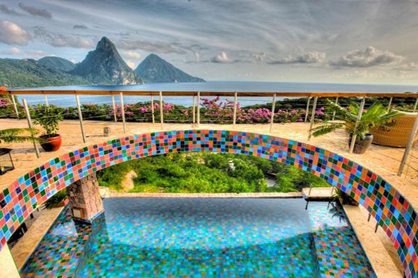 piscinas espectaculares