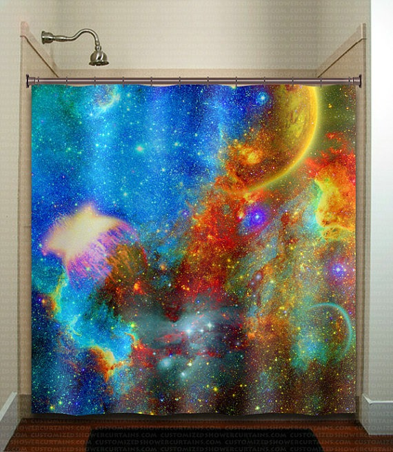 galaxy-shower-curtain