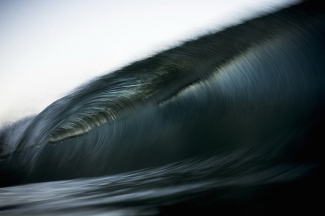 Silver Curve - Ray Collins