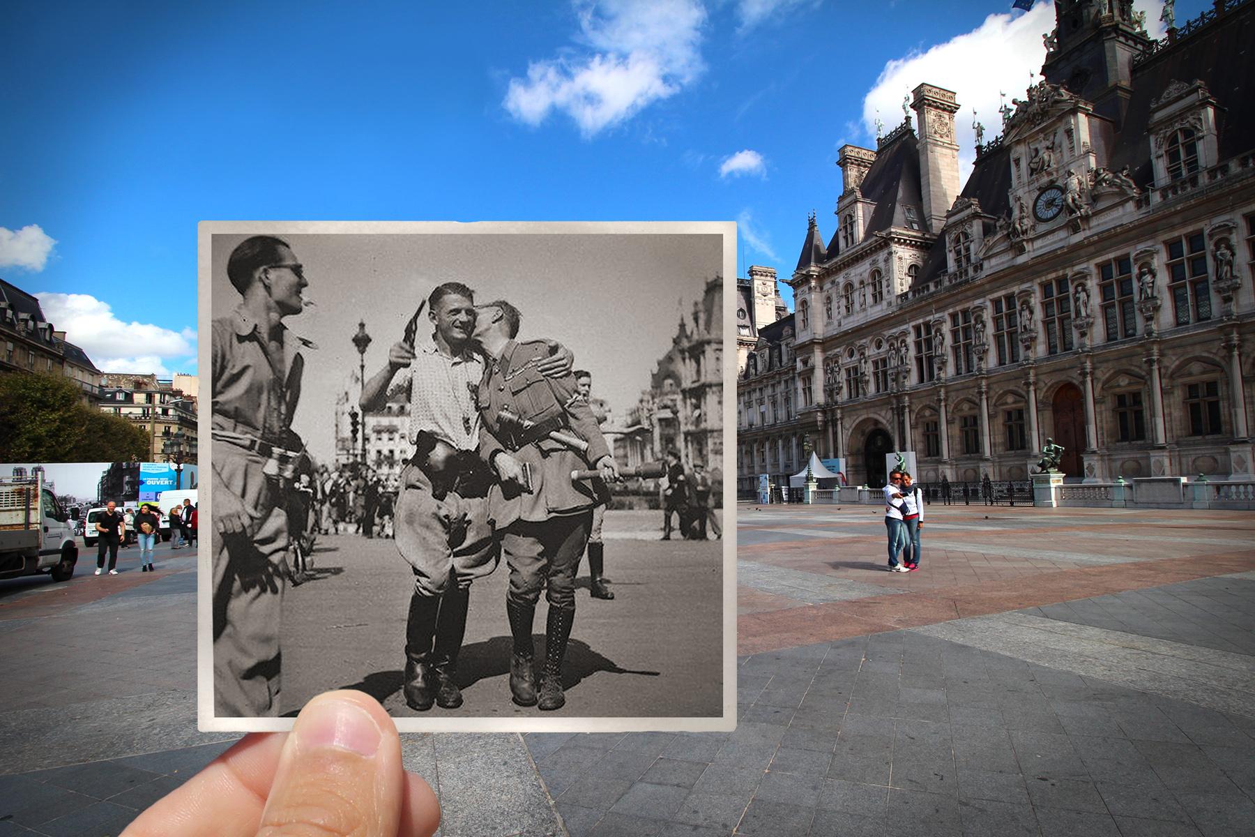 Hotel-de-Ville-1944