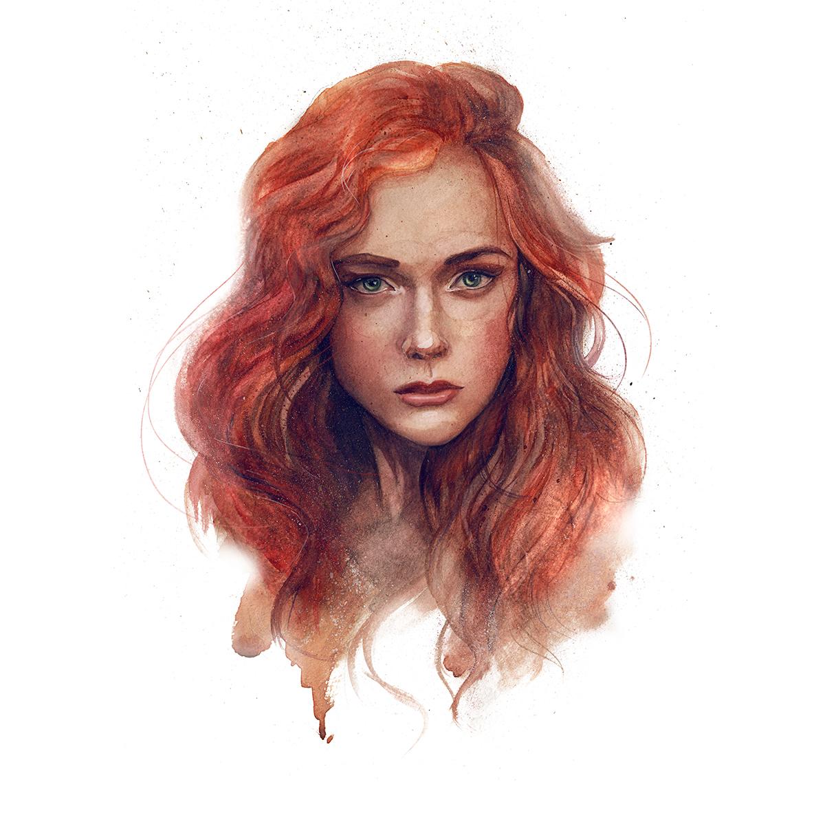 Anastasia Lisich 7