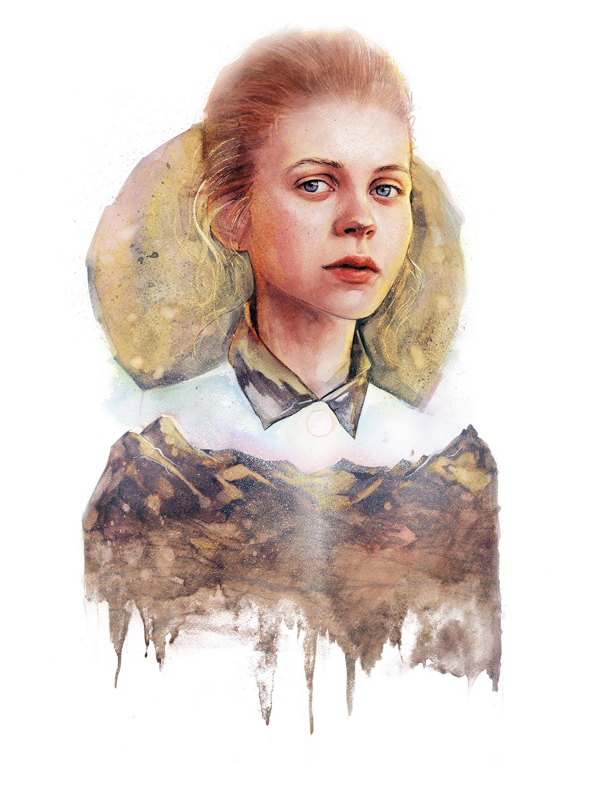 Anastasia Lisich 8