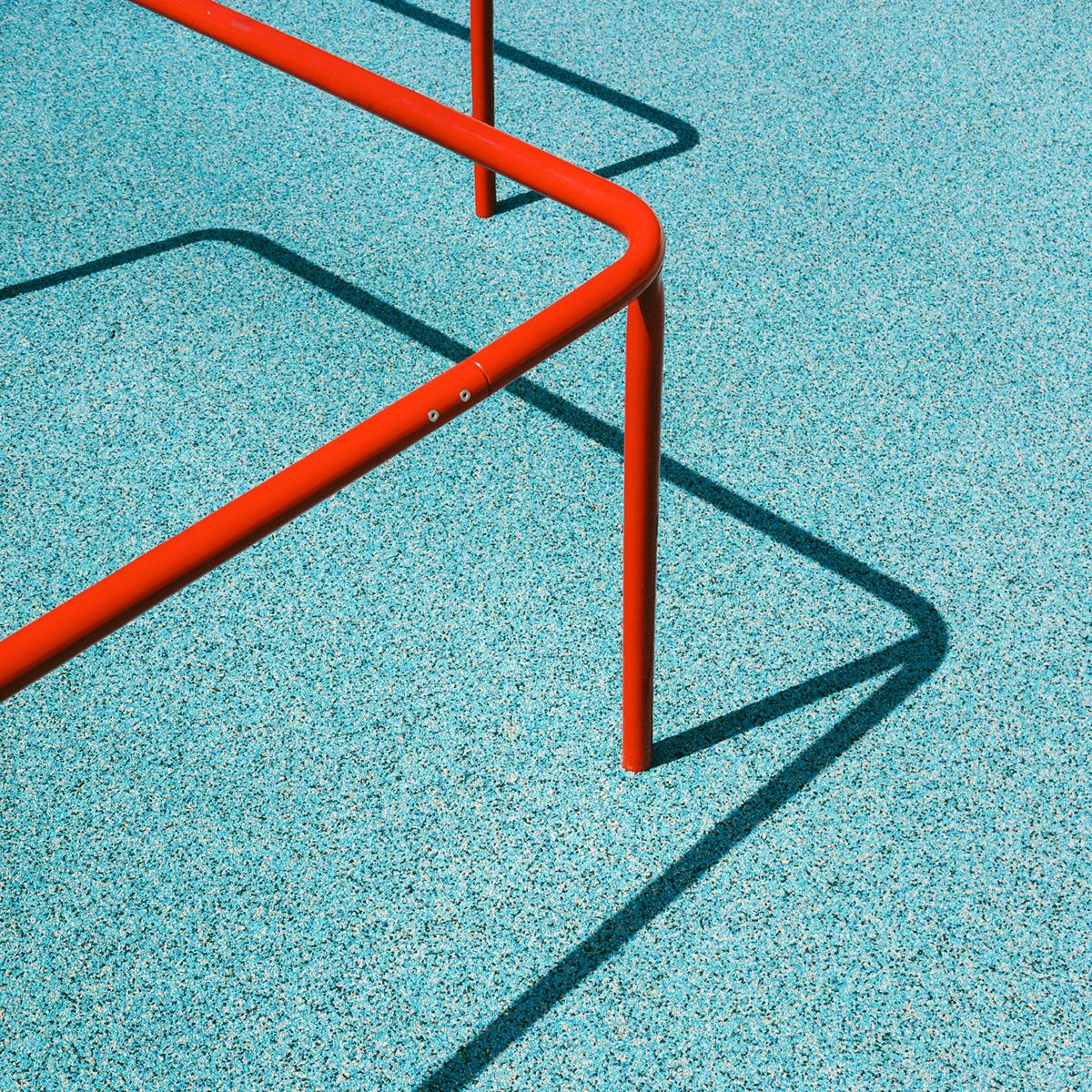 Colores y arquitectura de Matthias Heiderich 10