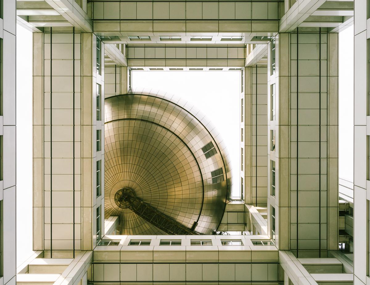 Colores y arquitectura de Matthias Heiderich 12
