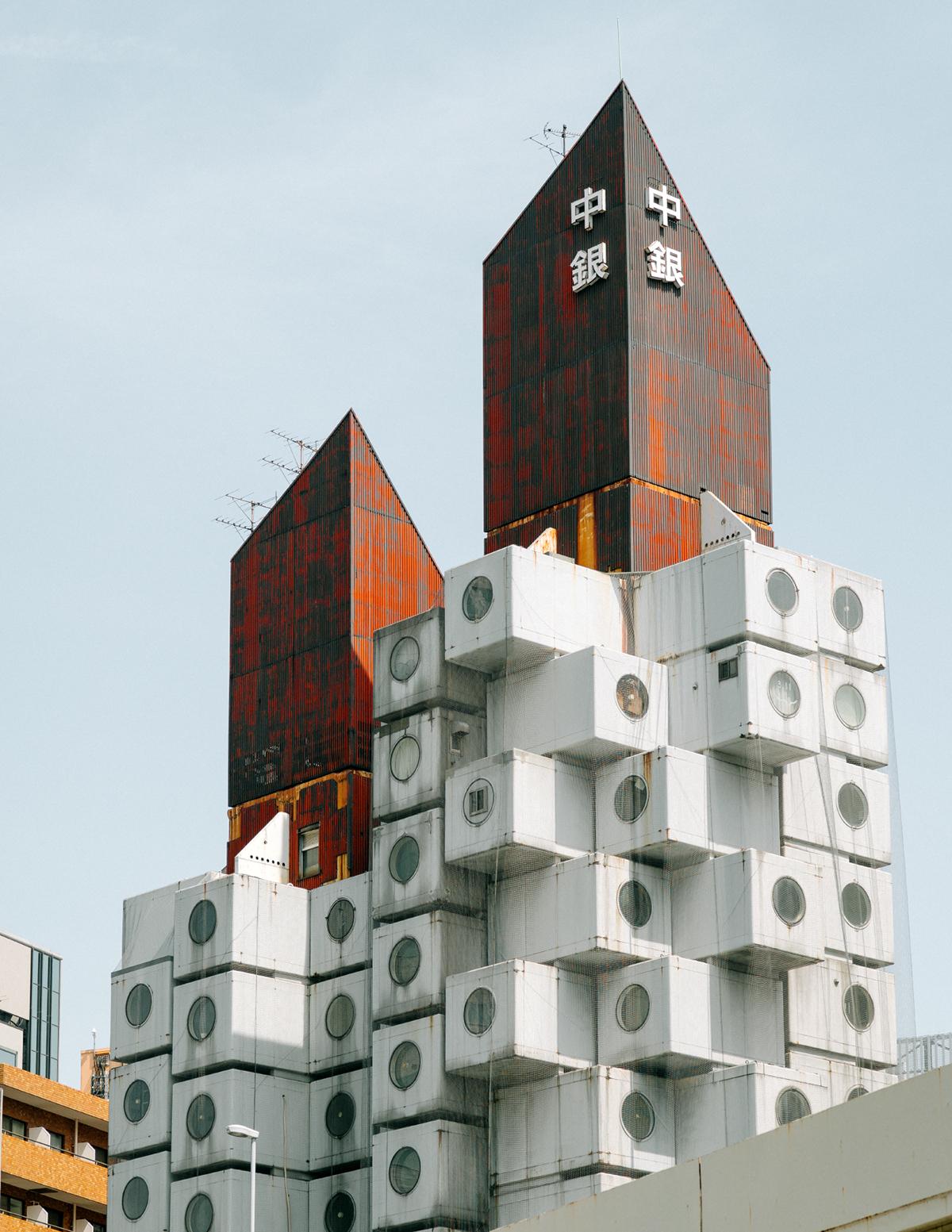 Colores y arquitectura de Matthias Heiderich 16