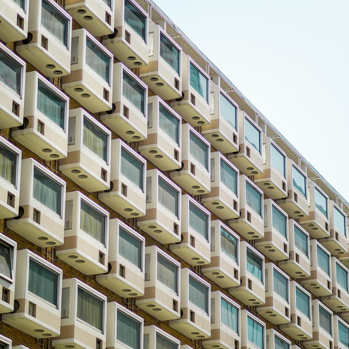 Colores y arquitectura de Matthias Heiderich 17