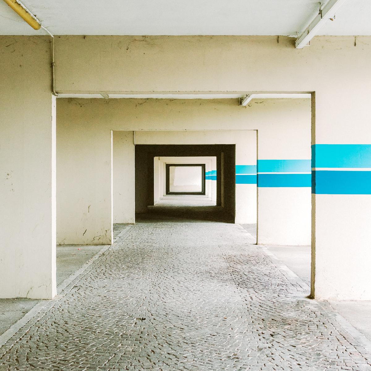 Colores y arquitectura de Matthias Heiderich 19