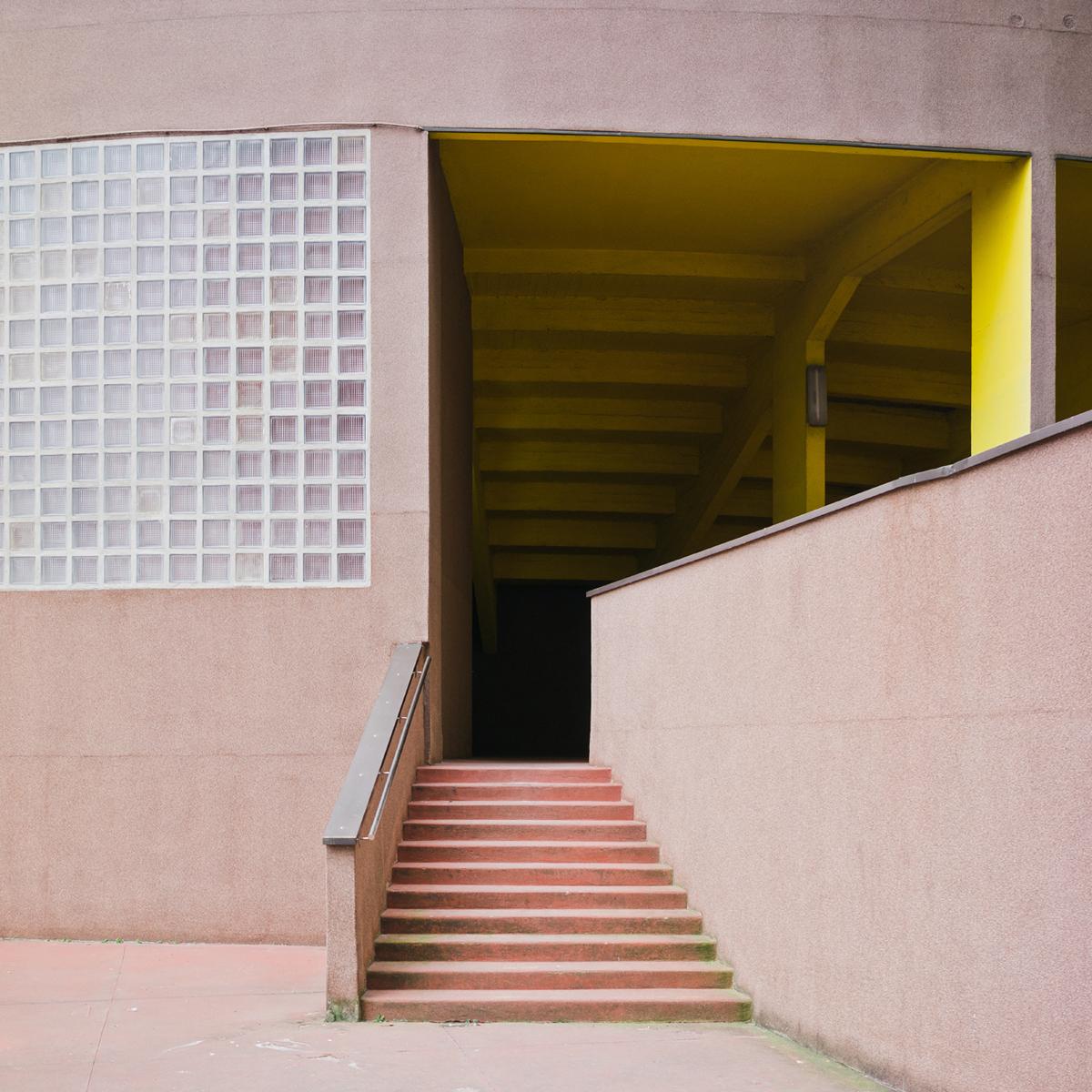 Colores y arquitectura de Matthias Heiderich 3
