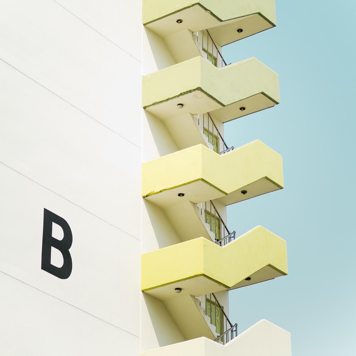 Colores y arquitectura de Matthias Heiderich 4