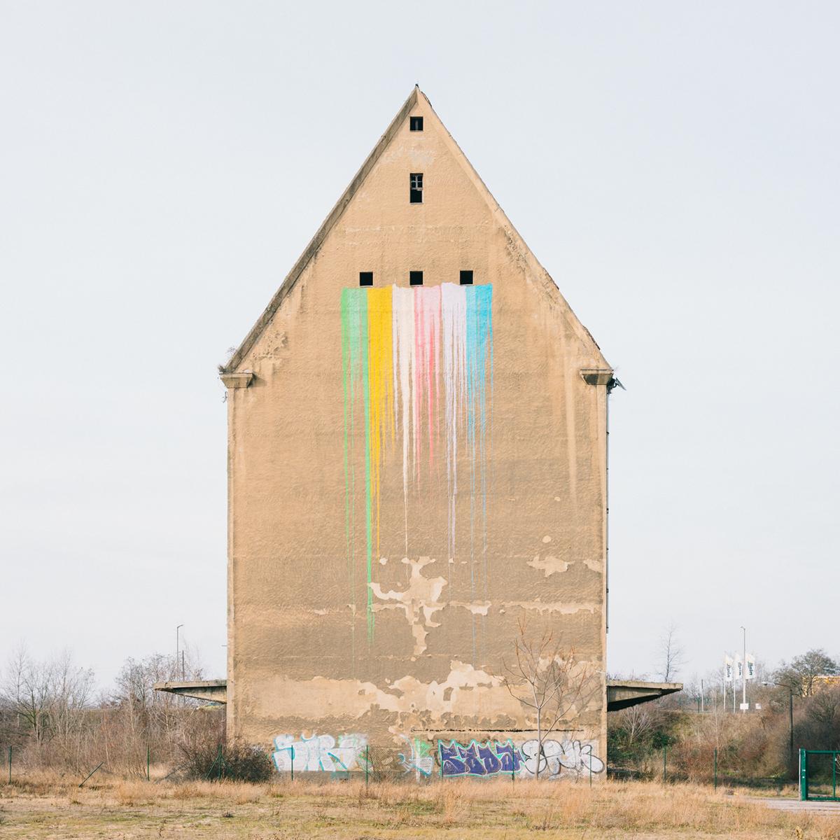 Colores y arquitectura de Matthias Heiderich 5