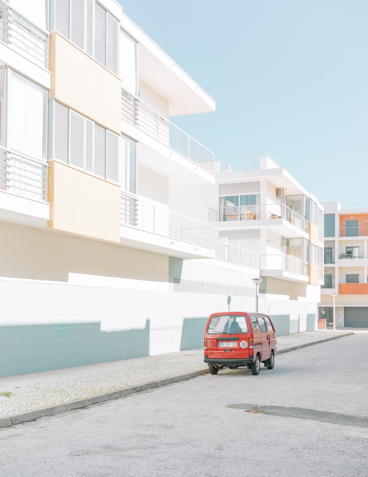 Colores y arquitectura de Matthias Heiderich 6