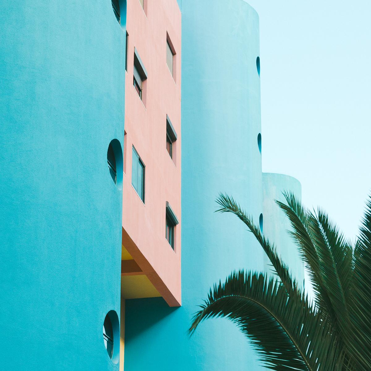 Colores y arquitectura de Matthias Heiderich 7
