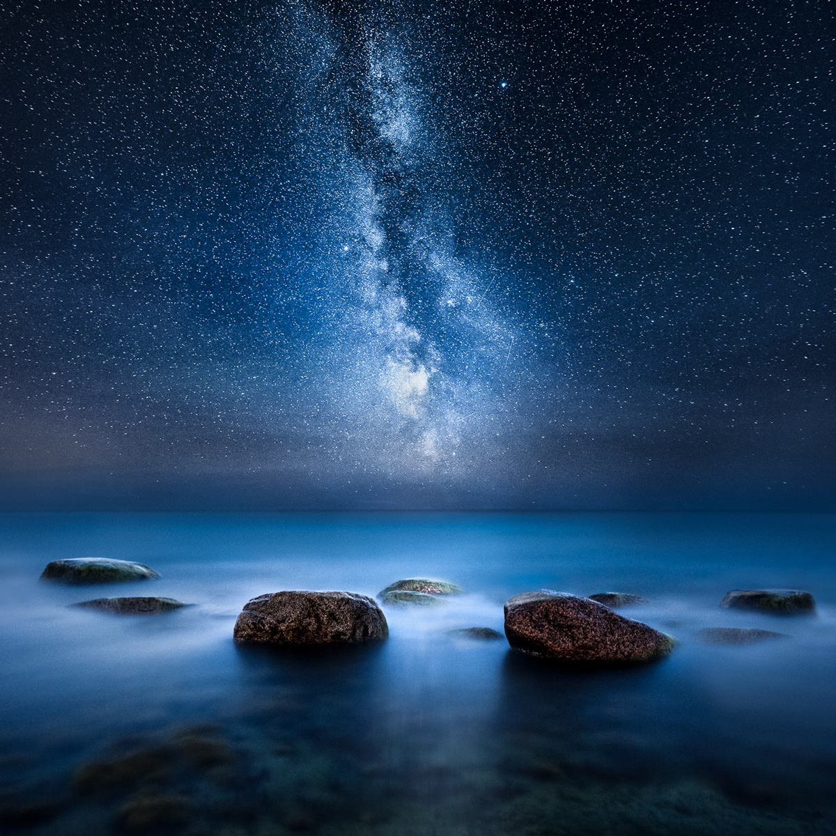 Mikko Lagerstedt - Invisible by day - 1