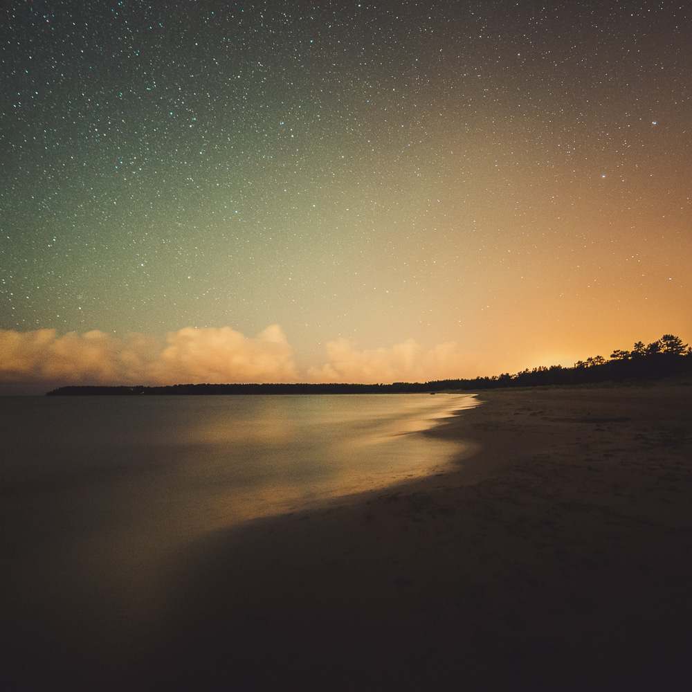 Mikko Lagerstedt - Invisible by day - 11