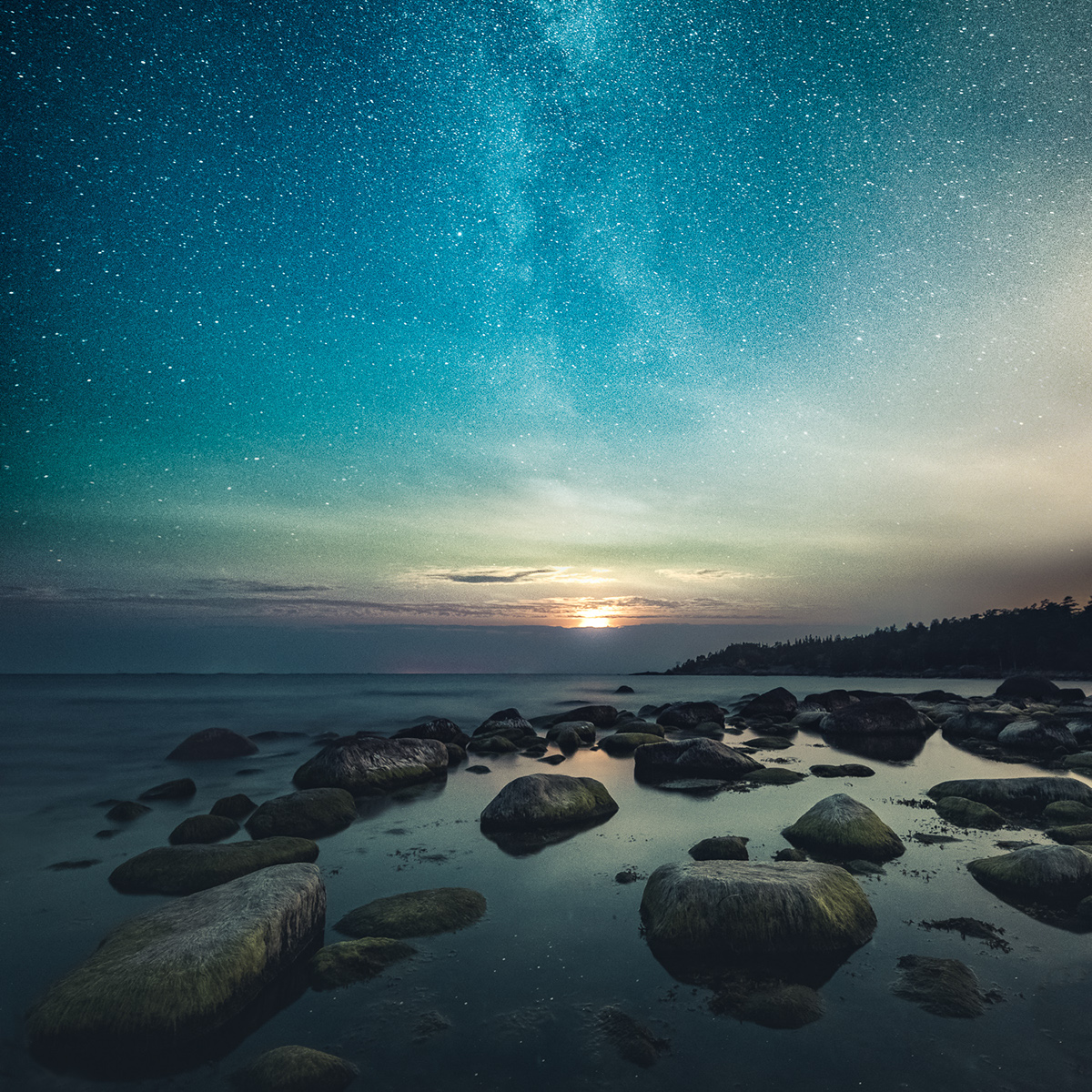 Mikko Lagerstedt - Invisible by day - 4