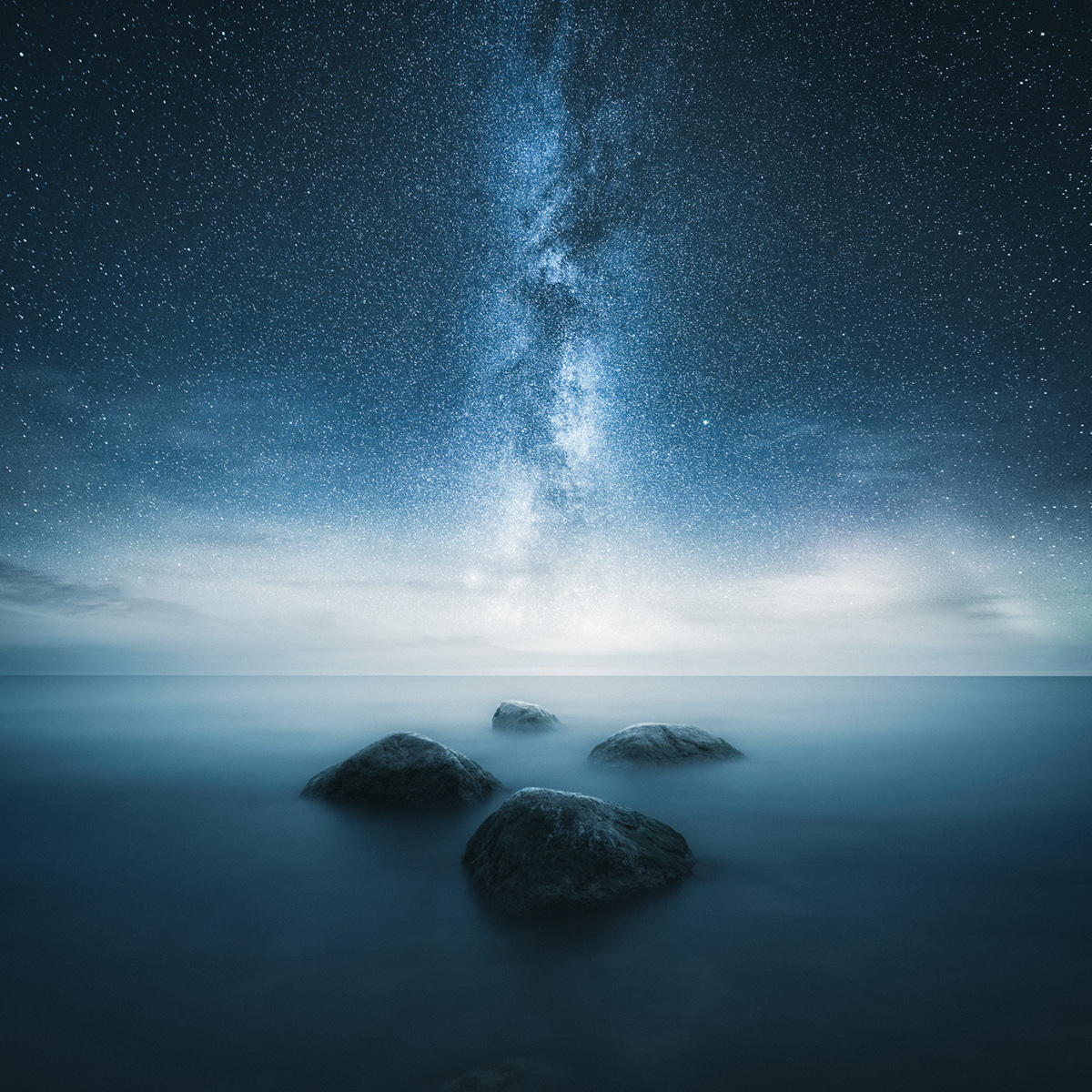 Mikko Lagerstedt - Invisible by day - 5