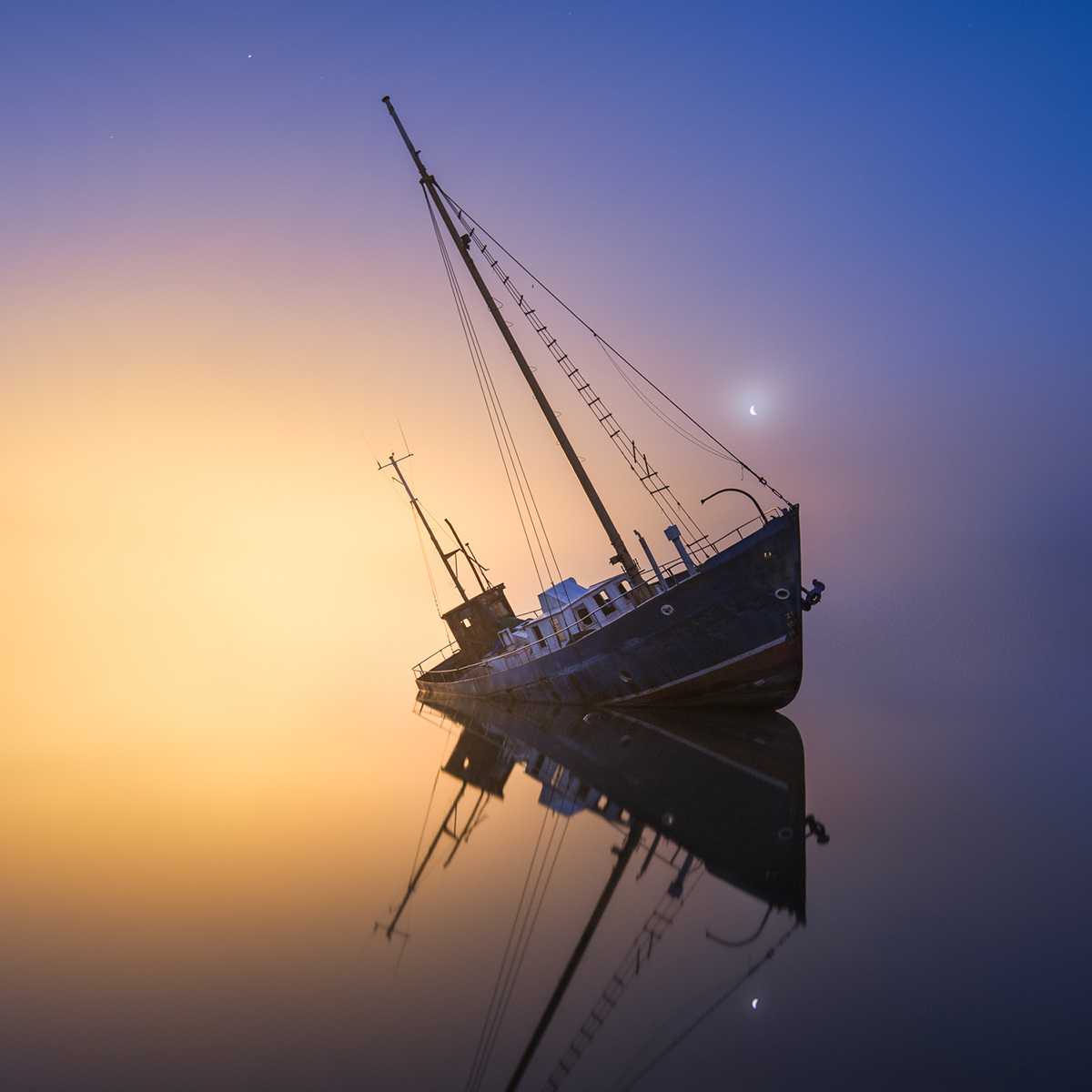 Mikko Lagerstedt - Invisible by day - 6
