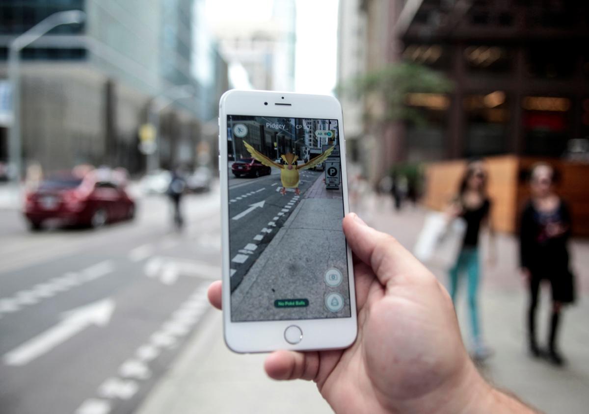 Pokémon GO - Retratos - 4